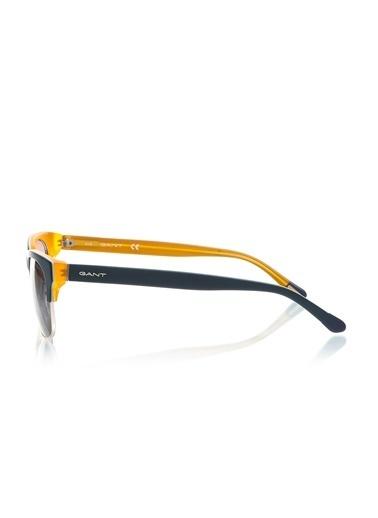 Gant Güneş Gözlüğü Füme